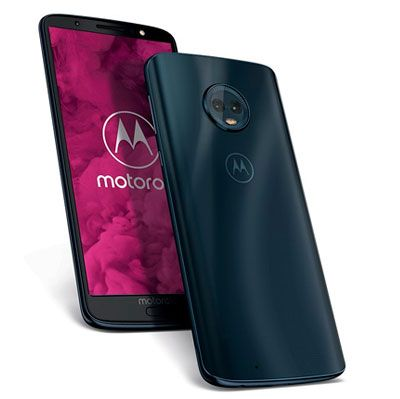 Oferta Motorola Moto G6 barato amazon