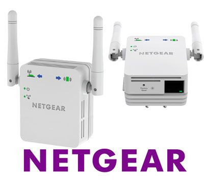Oferta extensor de red wifi Netgear WN3000RP-200PES