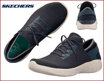 Oferta zapatillas Skechers You-Inspire baratas 24012019
