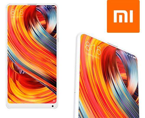 Oferta Xiaomi Mi Mix 2 SE bararo amazon