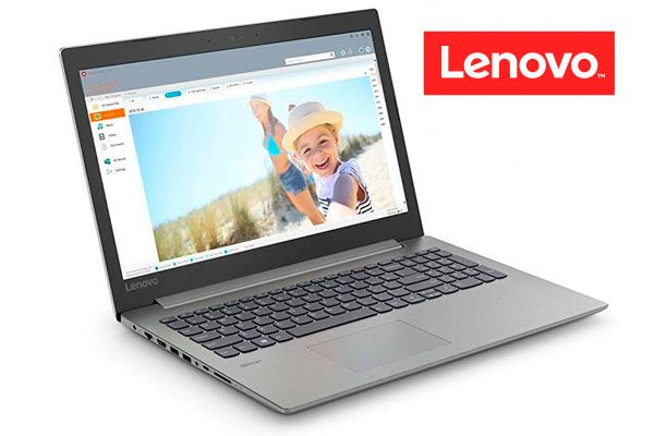 Oferta portátil Lenovo ideapad 330-15IKB barato amazon