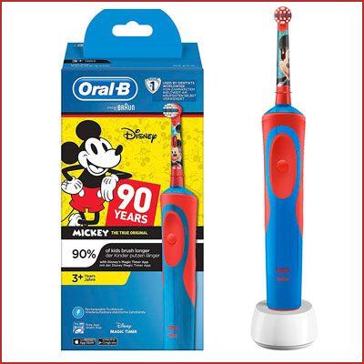 Oferta cepillo Oral-B Stages Power Kids barato