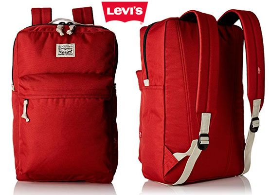 Oferta mochila Levi's L Pack Bag barata