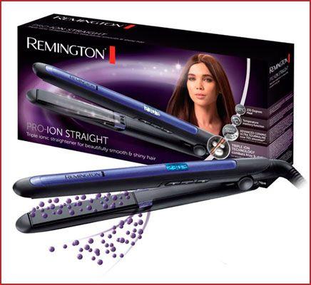 Oferta plancha de pelo Remington S7710 Pro Ion