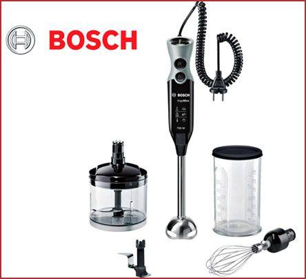 Oferta batidora Bosch ErgoMixx MSM67170 barata