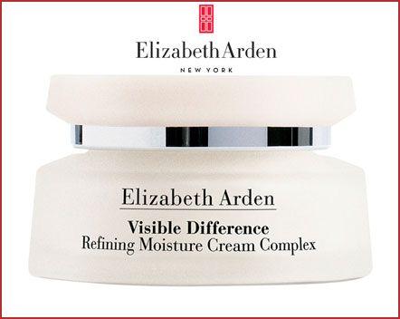 Oferta crema hidratante Elisabeth Arden Visible Difference barata