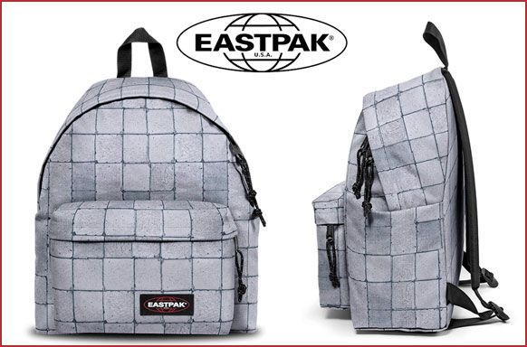Oferta mochila Eastpak Padded Pak'R 13012019