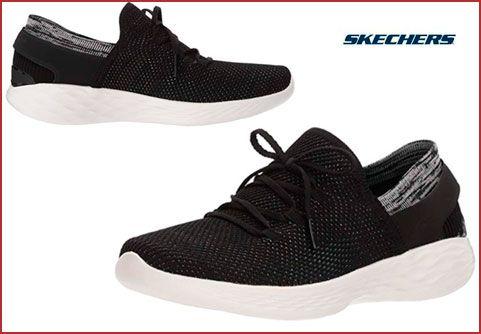 Oferta zapatillas Skechers You-Spirit baratas