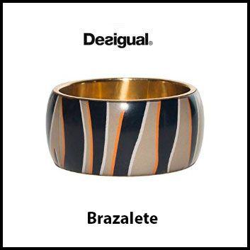 132fb5141c3b Ofertas en joyería y bisutería en Amazon. Desigual y Swarovski ...