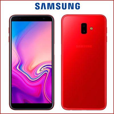 Oferta Samsung Galaxy J6+ barato