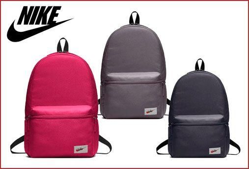 Oferta mochila Nike Heritage Label barata