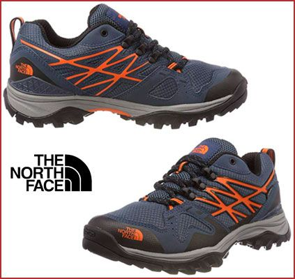 Oferta zapatillas The North Face Hedgehg FP GTX baratas