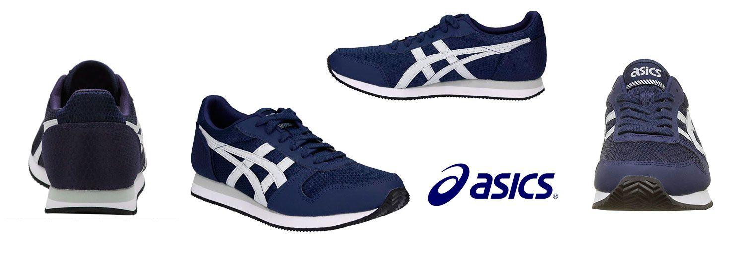 Oferta zapatillas Asics Curreo II por solo 28 595fb3124fc89
