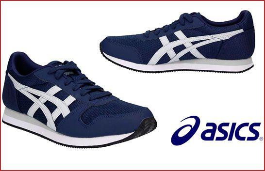 Oferta zapatillas Asics Curreo II baratas