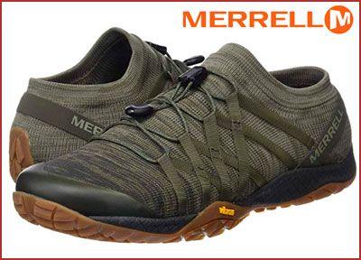 Oferta zapatillas Merrell Trail Glove 4 Knit baratas Amazon