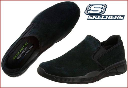 Oferta zapatillas Skechers Equalizer 3.0-Substic baratas