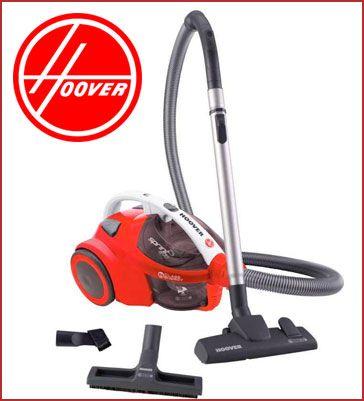 Oferta aspirador sin bolsa Hoover Sprint Evo SE51 barato