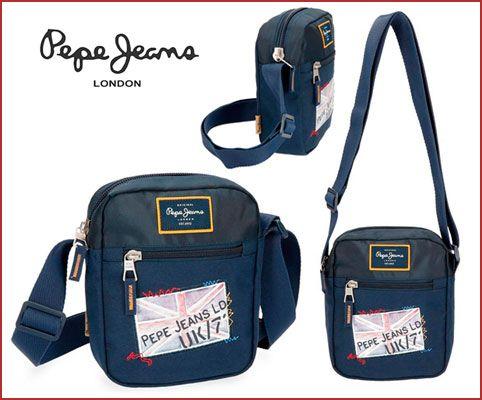 Oferta bandolera Pepe Jeans Scarf barata