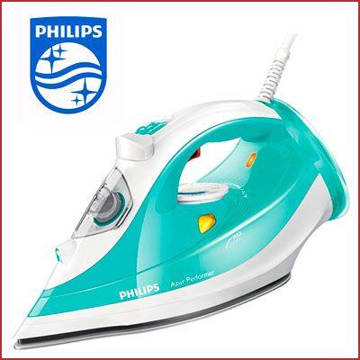 Oferta plancha Philips Azur Performer GC3811