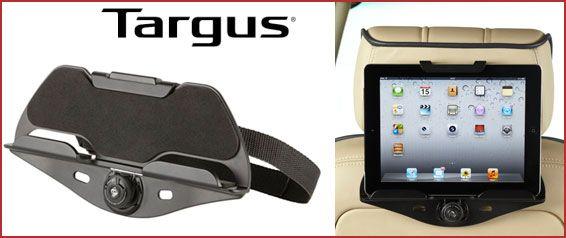 Oferta soporte de coche para tablet Targus AWE77EU barato