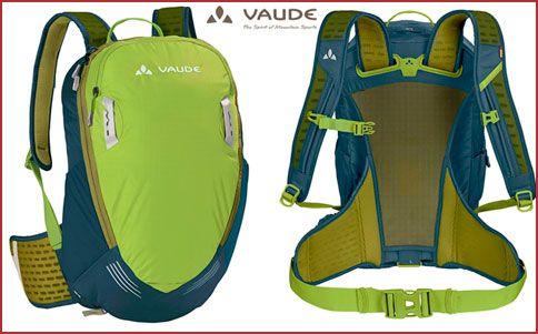Oferta mochila de ciclismo Vaude Cluster