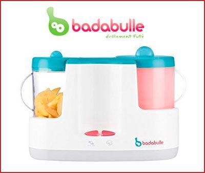 Oferta robot de cocina Badabulle Station barato