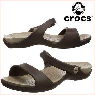 Oferta sandalias Crocs Cleo V baratas