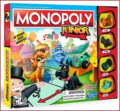 Oferta Monopoly Junior