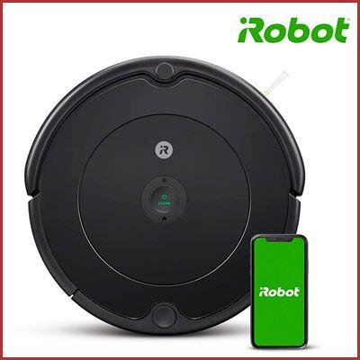 Robot aspirador iRobot  Roomba 692 Wifi