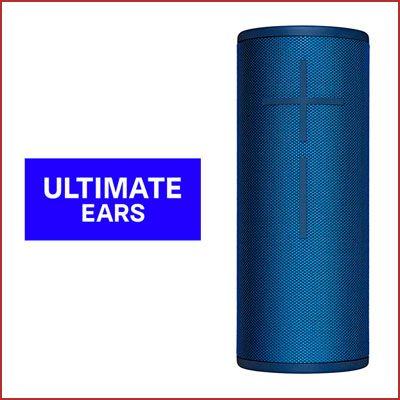 Oferta altavoz portátil Ultimate Ears BOOM 3
