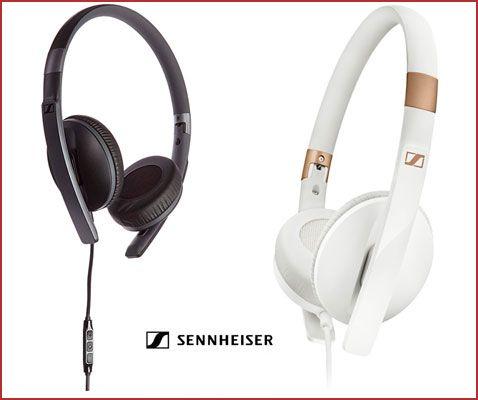 Oferta auriculares Sennheiser HD 2.30i