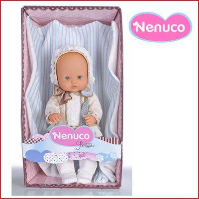 Oferta muñeco Nenuco Boutique