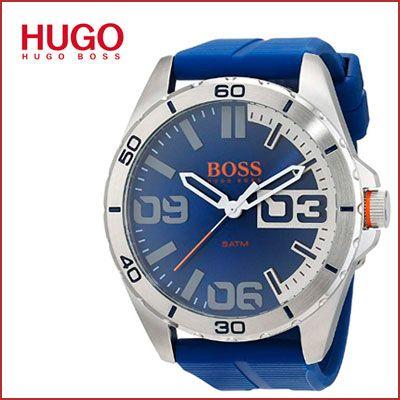 2468138d25d2 Oferta reloj Hugo Boss Orange 1513286 Berlín por 72 euros. Descuento ...