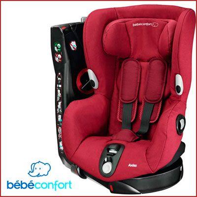 Oferta silla de coche Bébé Confort Axiss