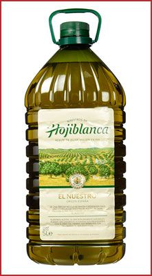 Oferta aceite de Oliva Virgen extra Hojiblanca barato