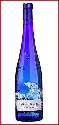 Oferta vino albariño Mar De Frades