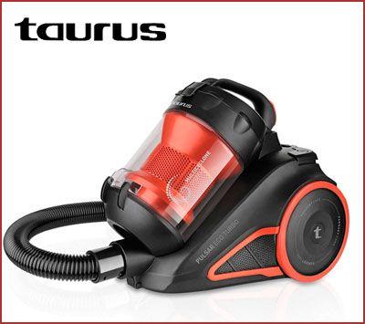 Oferta aspirador Taurus Pulsar Eco Turbo
