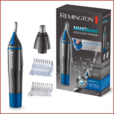 Oferta cortapelos Remington Nano Series NE3850 barato