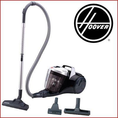 Oferta aspirador Hoover Breeze BR30PET barato