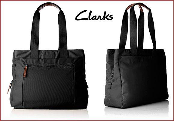 Oferta bolso Clarks Raina Lea barato, ofertas moda