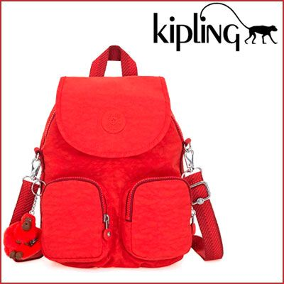 estilo condensador perdí mi camino  Oferta mochila Kipling Firefly Up por solo 39,35 euros. Descuento del 56%.  - Más Que Ofertas