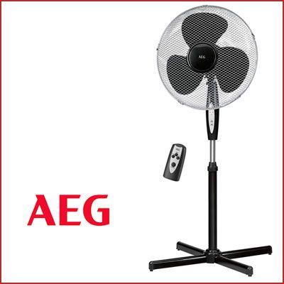 Oferta ventilador AEG VL 5668 S