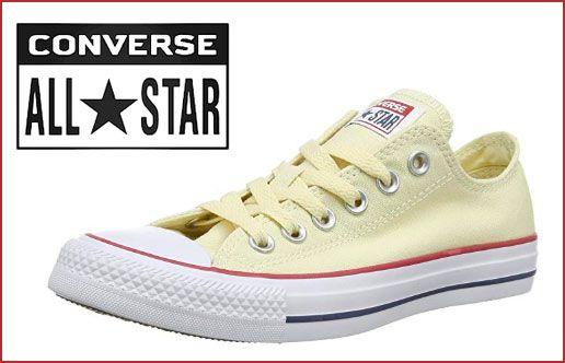 Oferta zapatillas Converse Chuck Taylor All Star baratas, chollos zapatillas de marca baratas Amazon