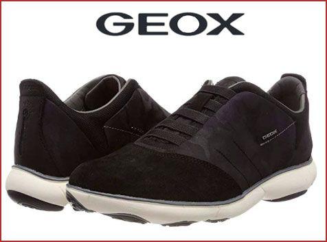 Oferta zapatillas Geox U Nebula B baratas, calzado de marca barato amazon