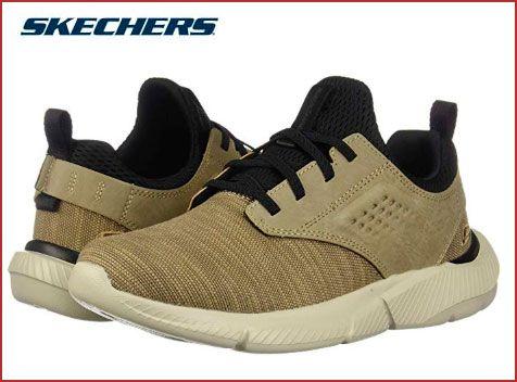 Oferta zapatillas Skechers Ingram Marner baratas, chollos zapatillas de marca baratas