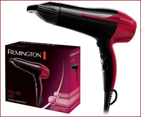 Oferta secador Remington Pro Air D5950