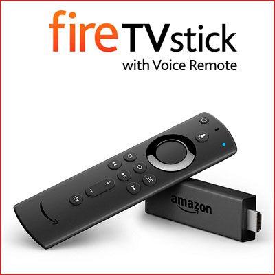 Oferta Amazon Fire TV Stick barato