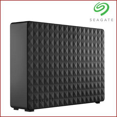 Oferta disco duro externo Seagate Expansion barato