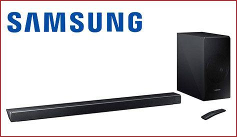 Oferta barra de sonido Samsung HW-N550 barata