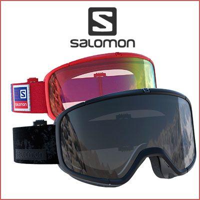 Oferta gafas de esquí Salomon Four Seven baratas